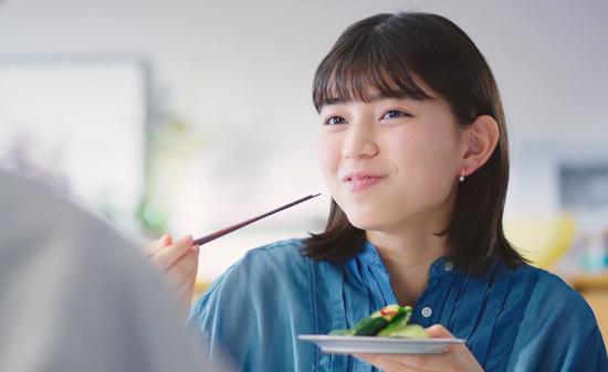 「お野菜まるⓇ」シリーズ<br>CMムービー